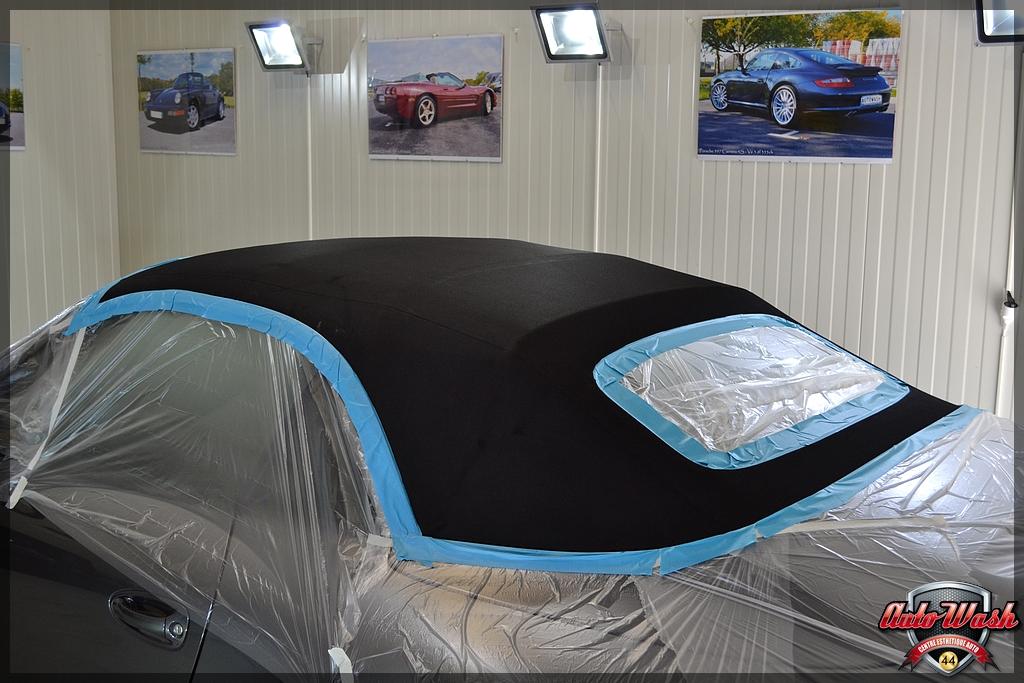 [AutoWash44] Mes rénovations extérieure / 991 Carrera S NnxVUR