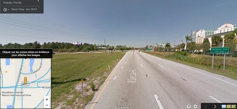 [Guide] Se déplacer en voiture à Orlando Lk766L