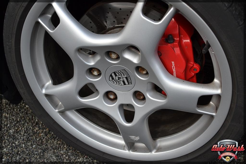 [AutoWash44] Mes rénovations extérieure / 991 Carrera S VFMBhS