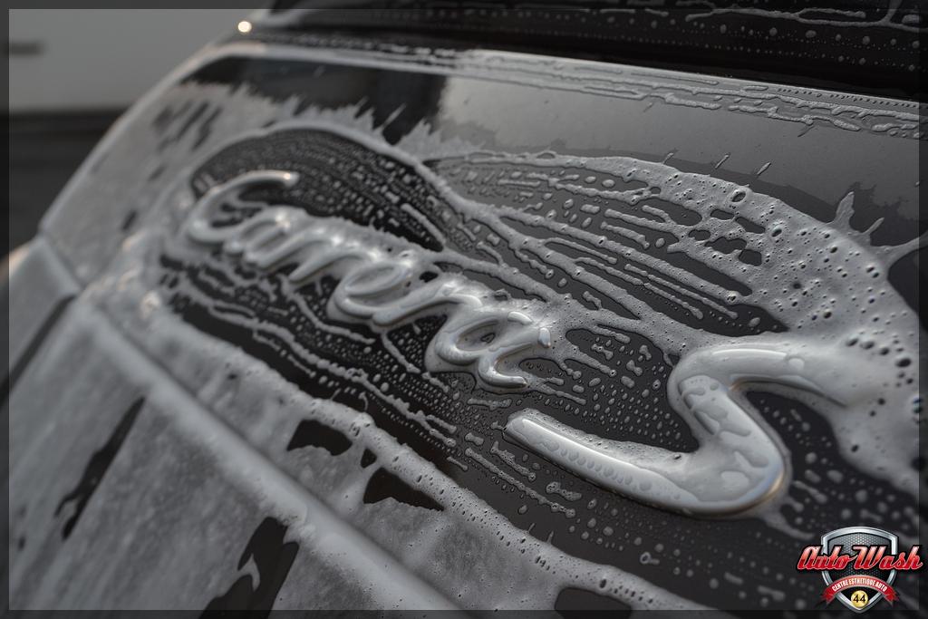 [AutoWash44] Mes rénovations extérieure / 991 Carrera S BBQmCQ