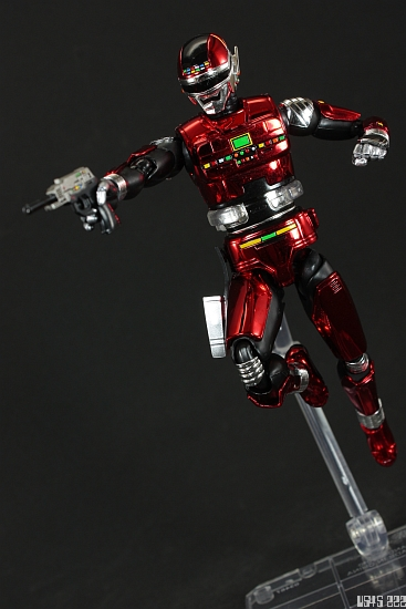[Review] S.H. Figuarts Space Sheriff Sharivan 0jXFHW