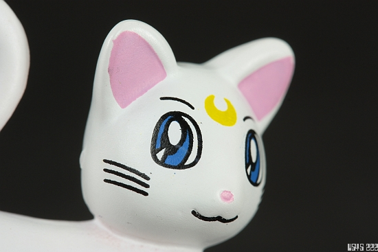 [Review] Ochatomo Series Pretty Guardian Sailor Moon Moon Prism Cafe 8GZJrM