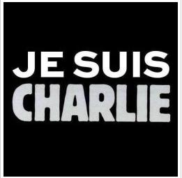 La rédaction de Charlie Hebdo vous donne rendez-vous. NyWN2Q