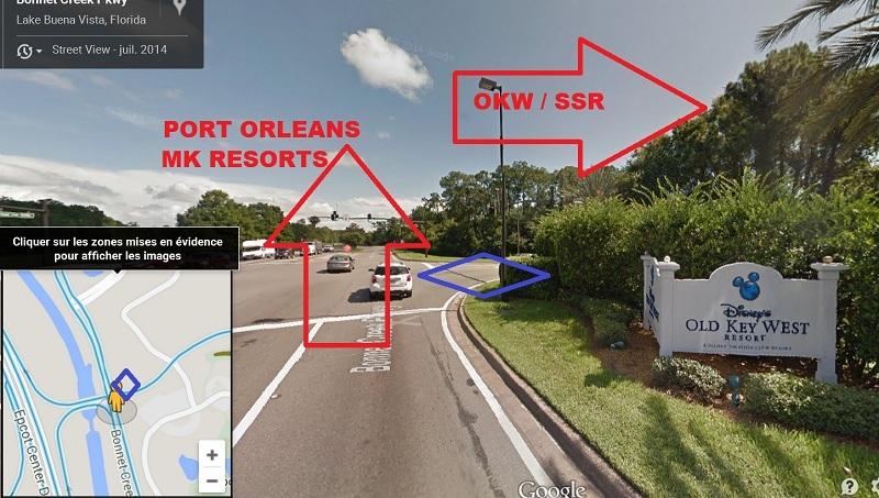 [Guide] Se déplacer en voiture à Orlando GUW39E
