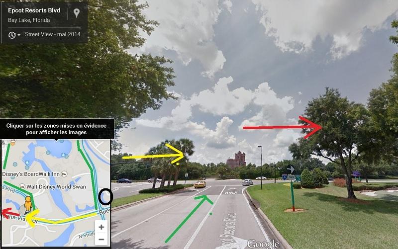 [Guide] Se déplacer en voiture à Orlando OGKJNm