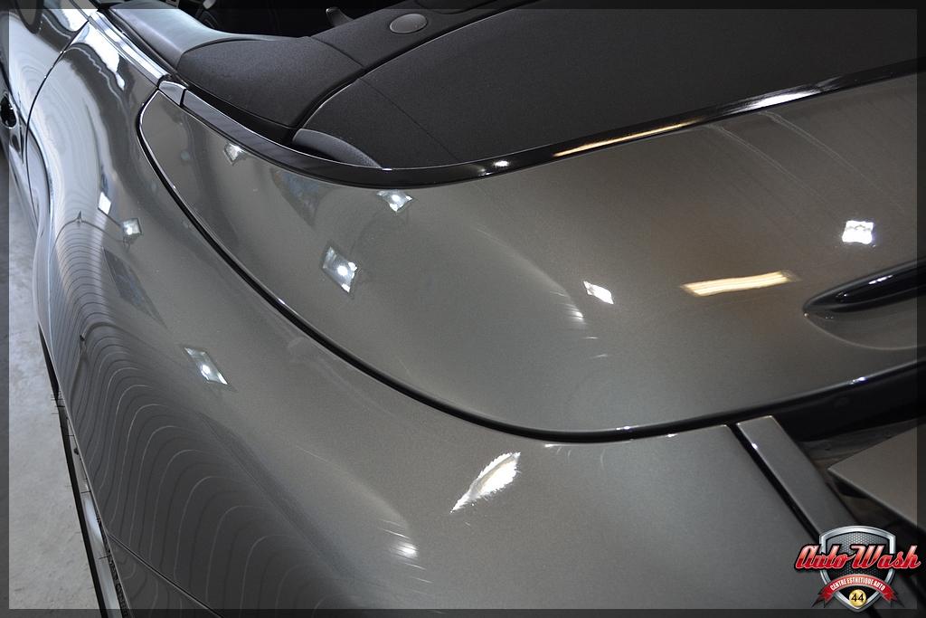 [AutoWash44] Mes rénovations extérieure / 991 Carrera S GgnICK