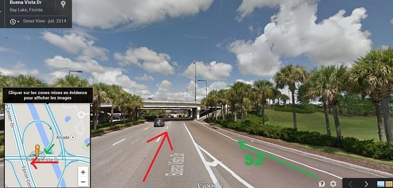 [Guide] Se déplacer en voiture à Orlando XRWalL