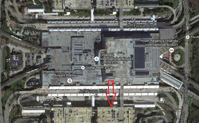[Guide] Se déplacer en voiture à Orlando 13zoRF