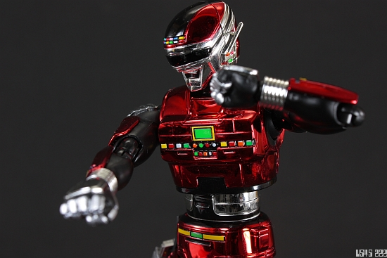 [Review] S.H. Figuarts Space Sheriff Sharivan Y4ajXw