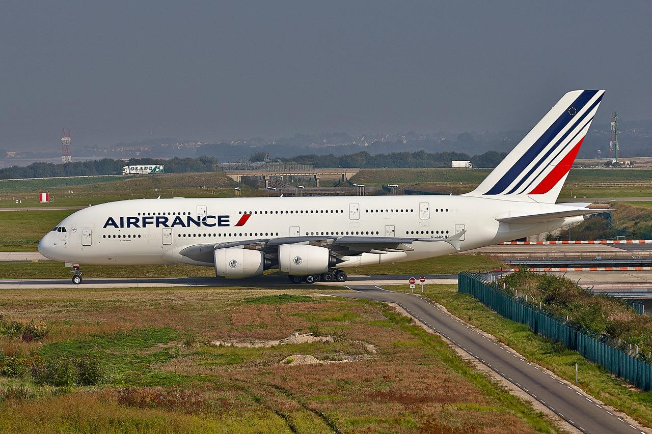 [11/09/2014] Roissy Charles de Gaulle (CDG/LFPG) IAfWxo
