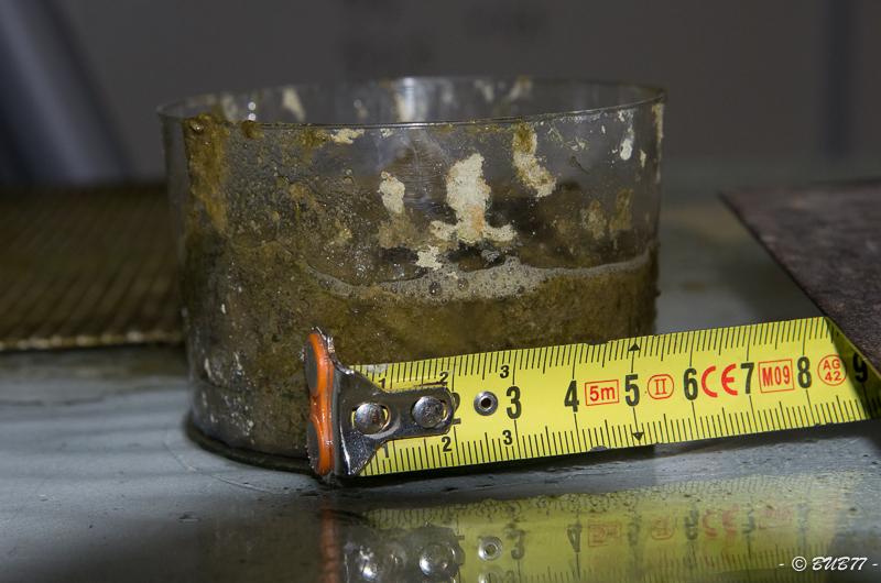DIY - Fabrication d'un ATS Algae Turf Scrubber Lh77