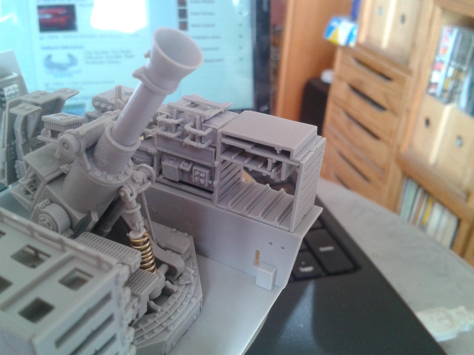 Stryker M1129 Mortar Carrier MC-B ...Montage terminé !!!! 20130514173247