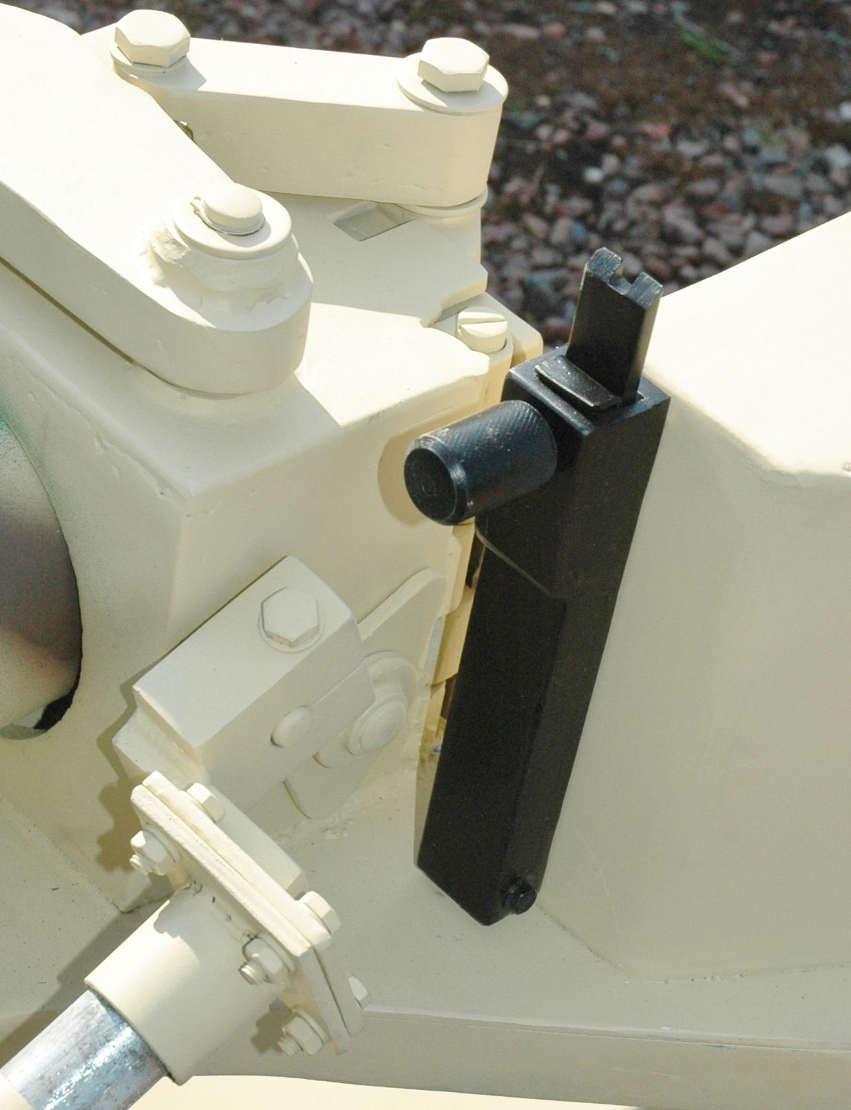 8.8 cm Raketenwerfer 43 Dsc9544