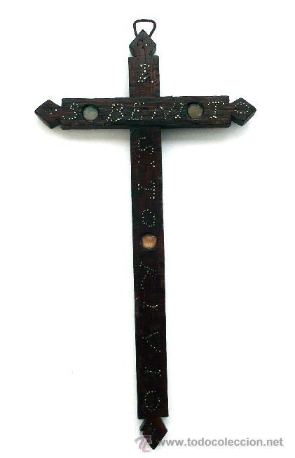 Cruces y rosarios de mis abuelos de novena generación (siglo XVII) 8328562