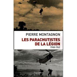 LES PARACHUTISTES de la LEGION - 1948/1962 Bepetrep