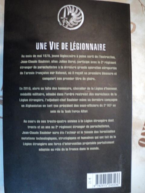 Adjudant Chef Jean Claude Saulnier / 2e  REP  Dsc01502f