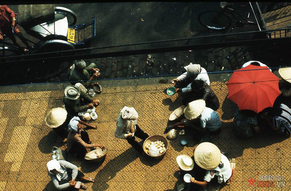 Sài Gòn 1970-1971 đẹp cổ kính 60324442