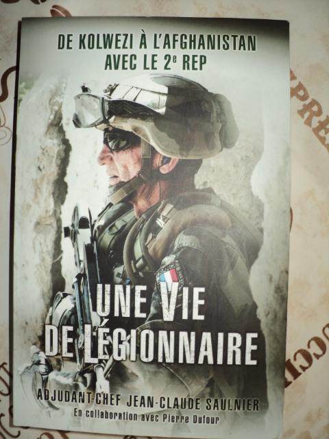 Adjudant Chef Jean Claude Saulnier / 2e  REP  Dsc01500uc