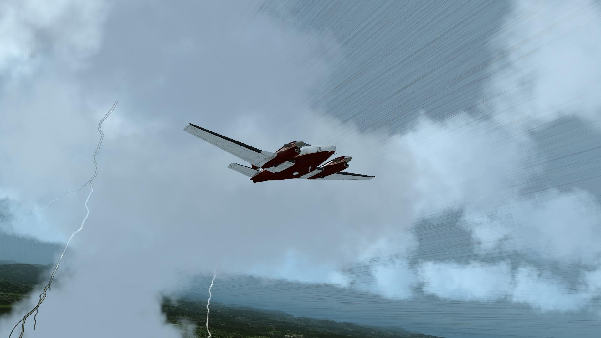 X-Plane10 SkyMAXX Xlzy