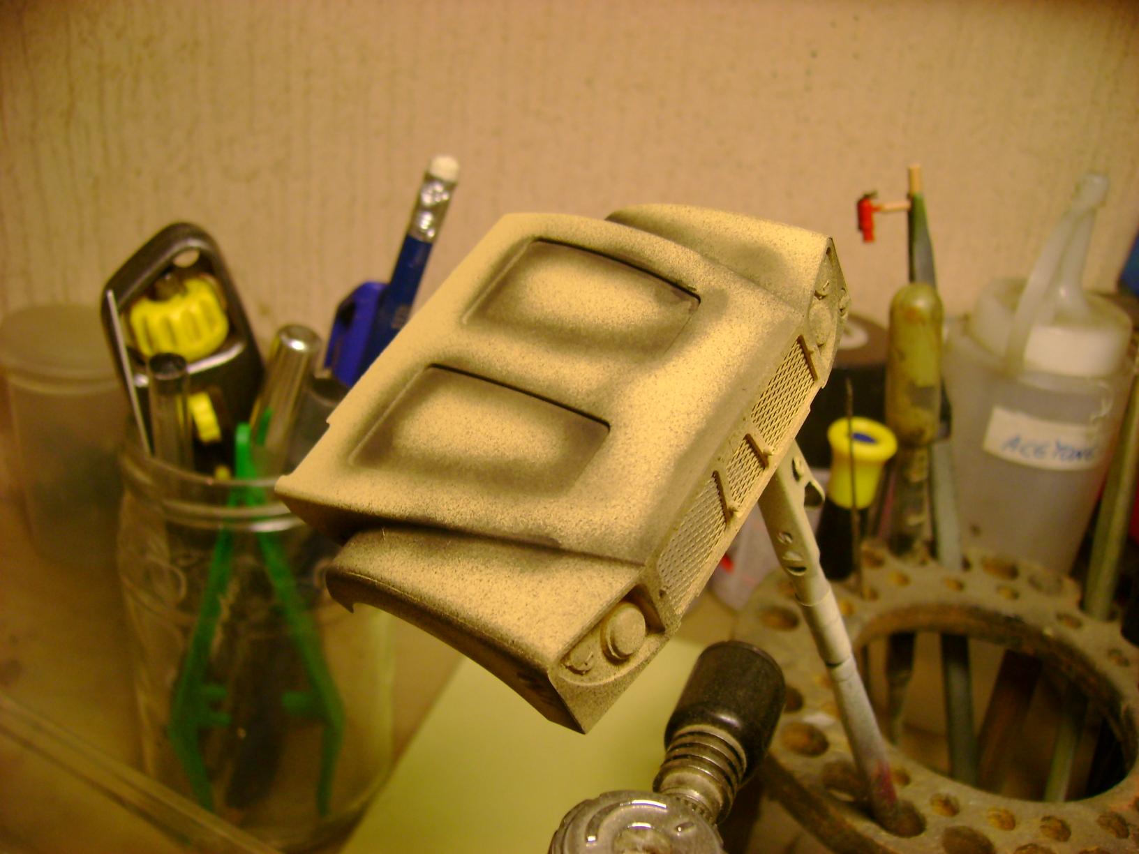 M-ATV Oshkosh....Kit Panda 1/35...Projet terminer !!!!!!!!!! ENFIN !!!!!!!!! - Page 4 118vu