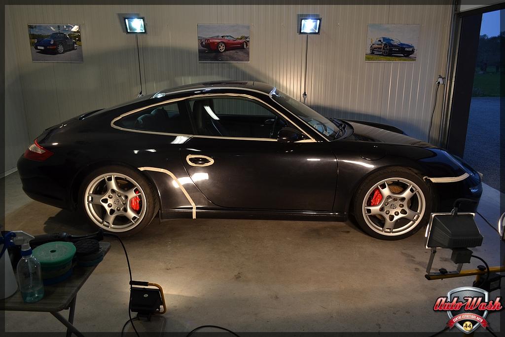 [AutoWash44] Mes rénovations extérieure / 991 Carrera S 85th7A