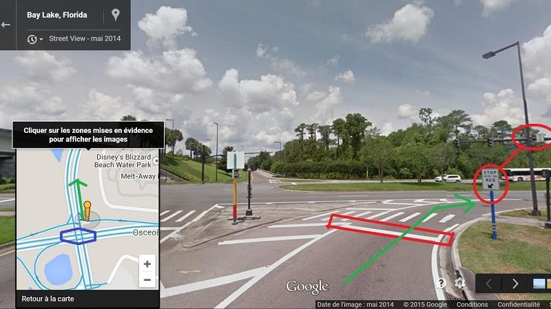 [Guide] Se déplacer en voiture à Orlando MAXmyd