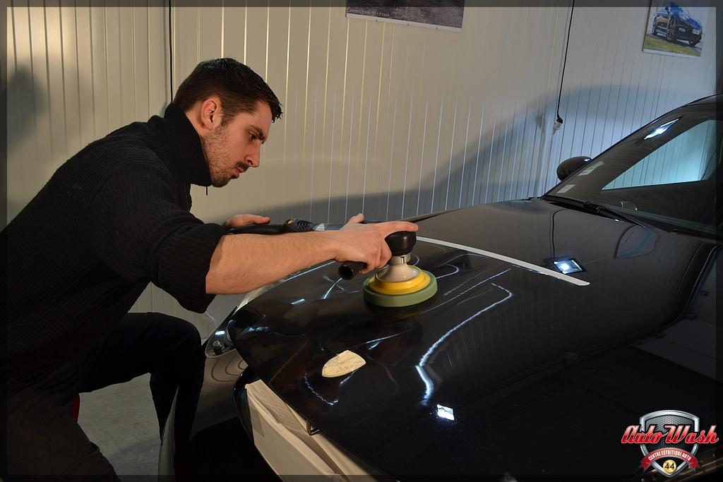 [AutoWash44] Mes rénovations extérieure / 991 Carrera S TQP1Oa