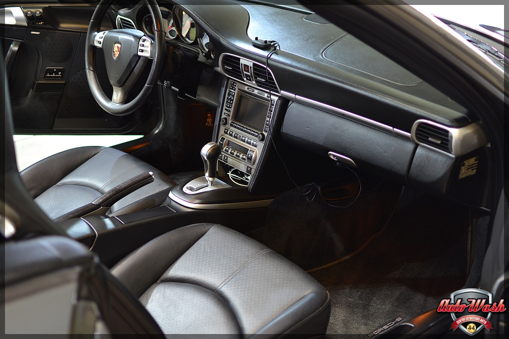 [AutoWash44] Mes rénovations extérieure / 991 Carrera S KaGpID