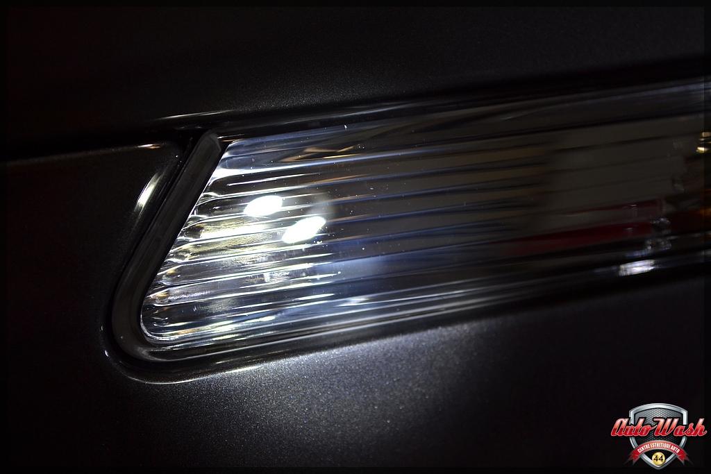 [AutoWash44] Mes rénovations extérieure / 991 Carrera S NLWuBi