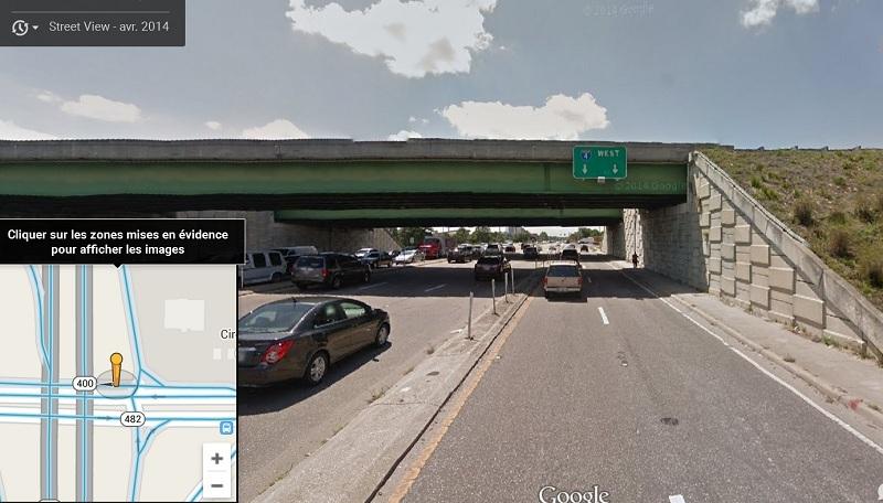 [Guide] Se déplacer en voiture à Orlando JuBrSK
