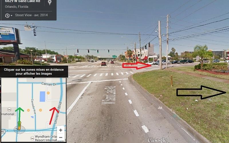 [Guide] Se déplacer en voiture à Orlando N0hUKR