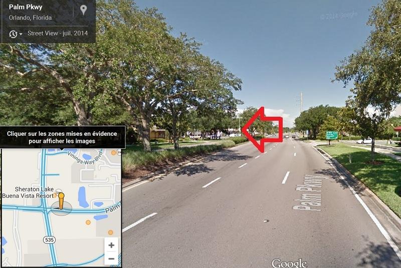 [Guide] Se déplacer en voiture à Orlando 5sTRsn