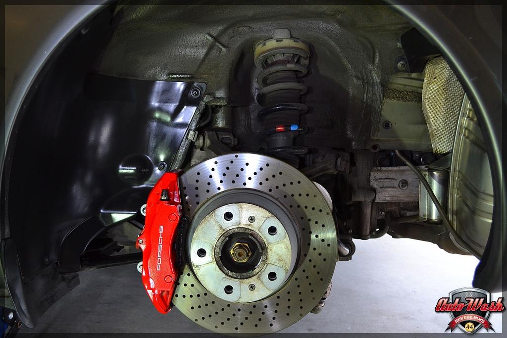 [AutoWash44] Mes rénovations extérieure / 991 Carrera S FVCEfx