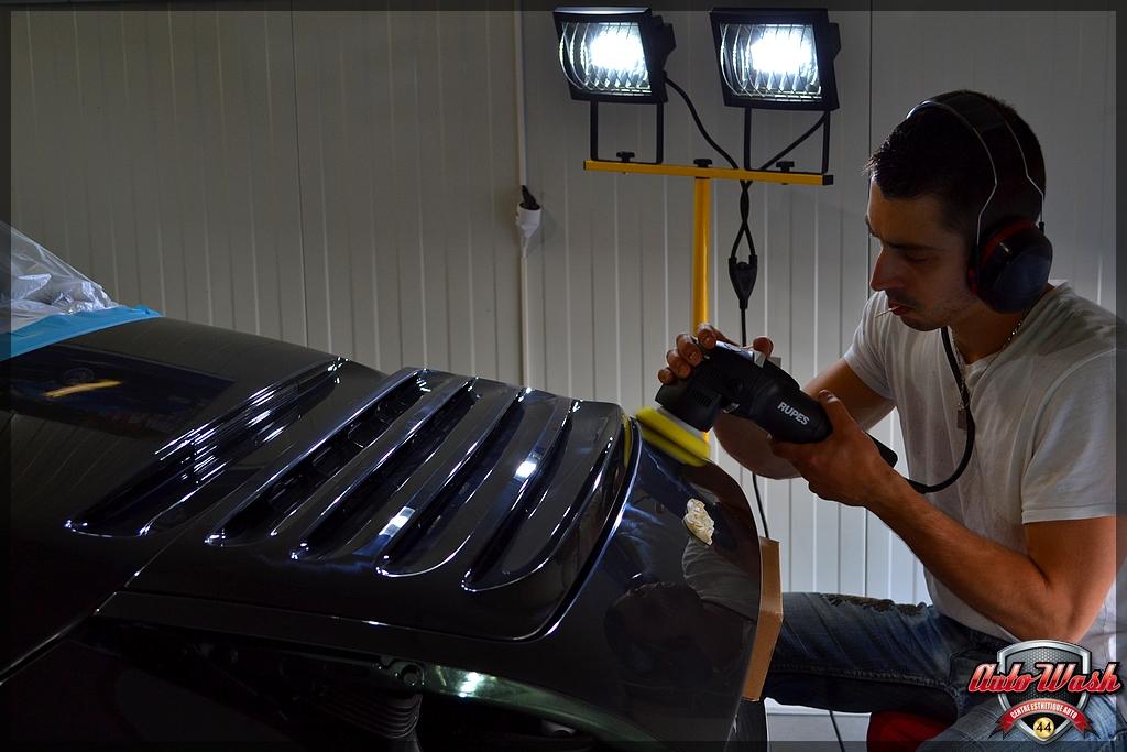 [AutoWash44] Mes rénovations extérieure / 991 Carrera S 2kvBl7