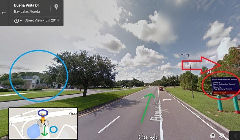 [Guide] Se déplacer en voiture à Orlando GlBaHD
