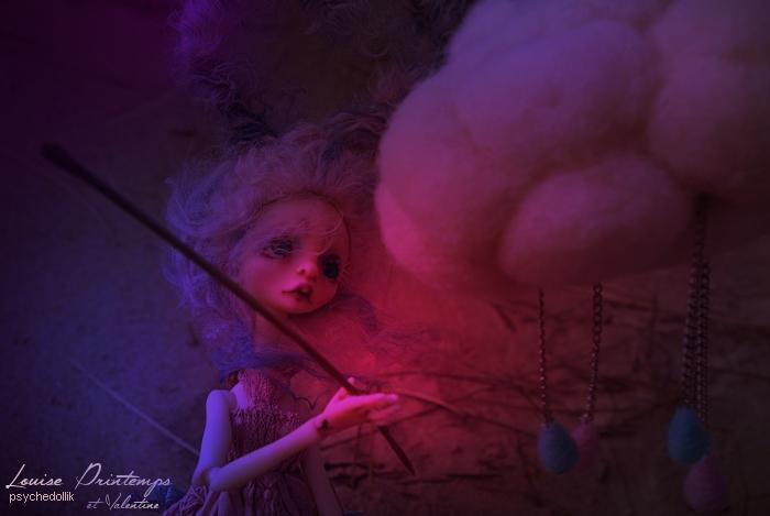 [Blythe ooak par esthy]Louise Printemps HJJ1sm