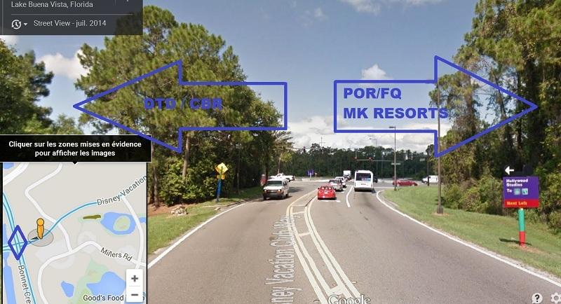 [Guide] Se déplacer en voiture à Orlando SS1aSM