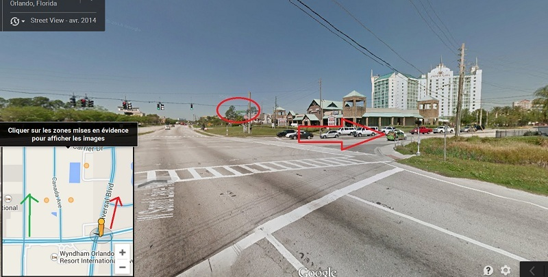 [Guide] Se déplacer en voiture à Orlando BJDULZ