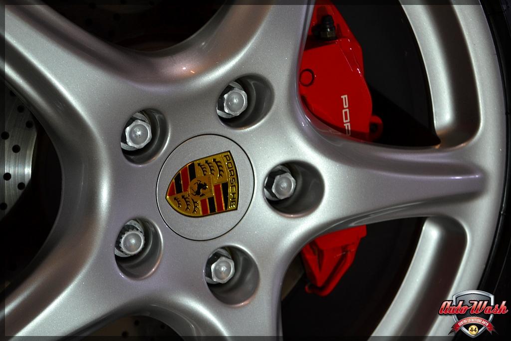 [AutoWash44] Mes rénovations extérieure / 991 Carrera S WOLGA5