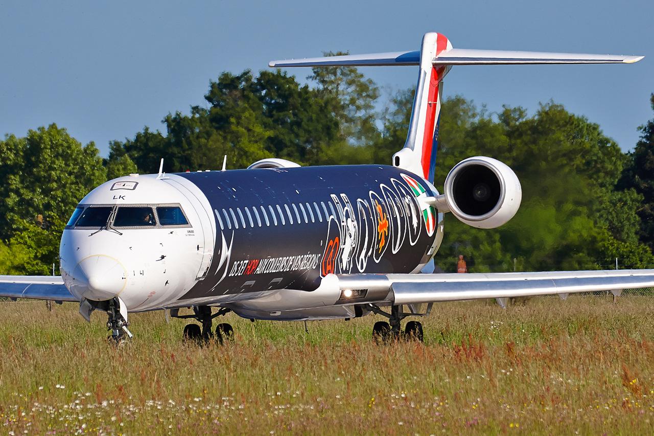 [13/05/2015] CRJ 1000 (F-HMLK) HOP LIBVREE SPE DS RJbI5N