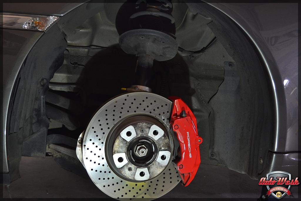 [AutoWash44] Mes rénovations extérieure / 991 Carrera S 9kwdeh