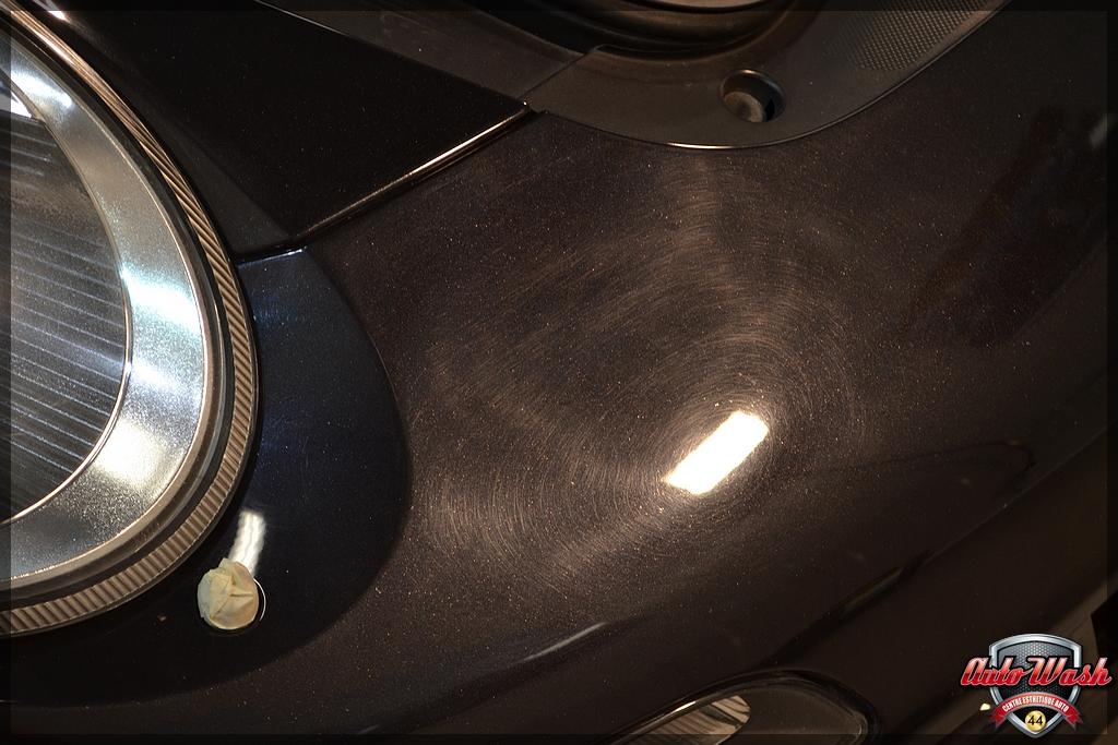 [AutoWash44] Mes rénovations extérieure / 991 Carrera S 1RuR74