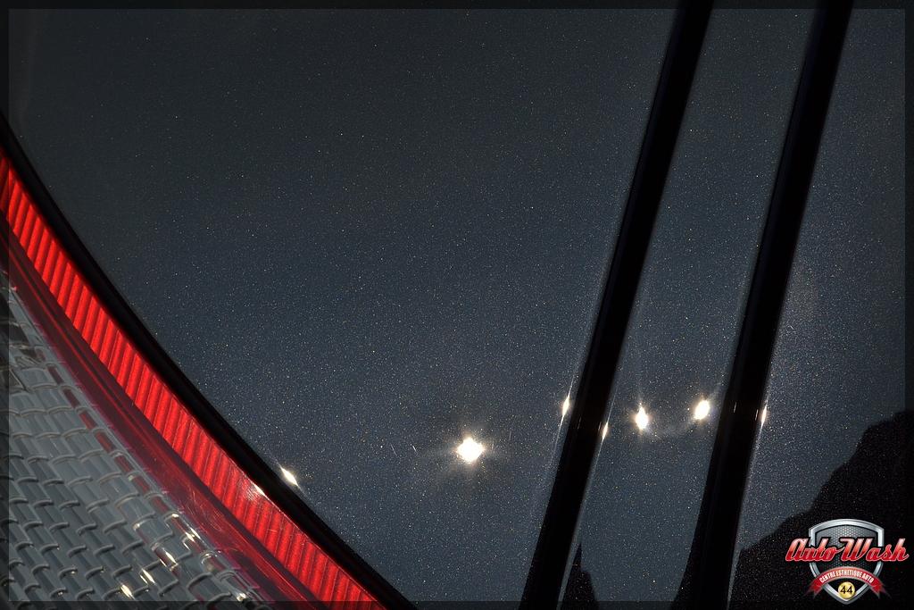 [AutoWash44] Mes rénovations extérieure / 991 Carrera S SlifNg