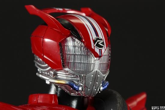 [Review] S.H. Figuarts Kamen Rider Drive type SPEED LrTWxV