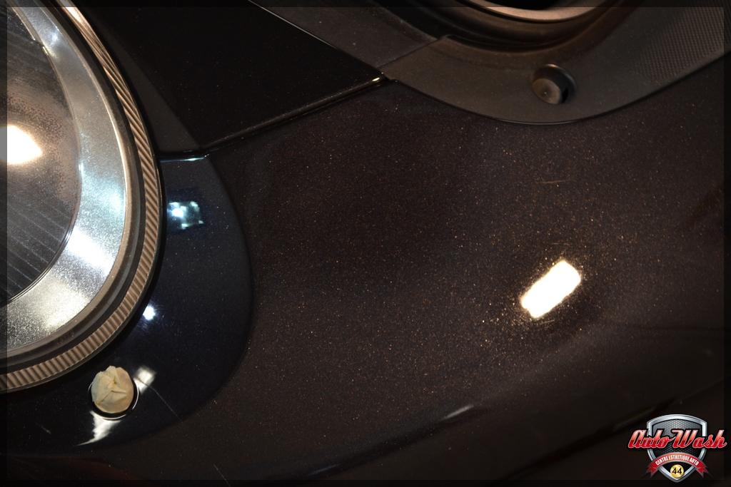 [AutoWash44] Mes rénovations extérieure / 991 Carrera S SipkOR