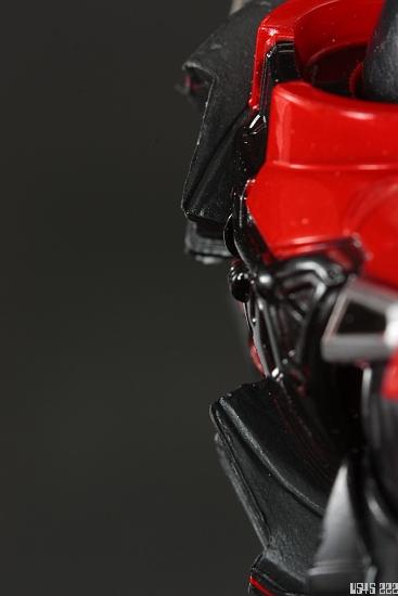 [Review] S.H. Figuarts Kamen Rider Drive type SPEED EHV8Ec