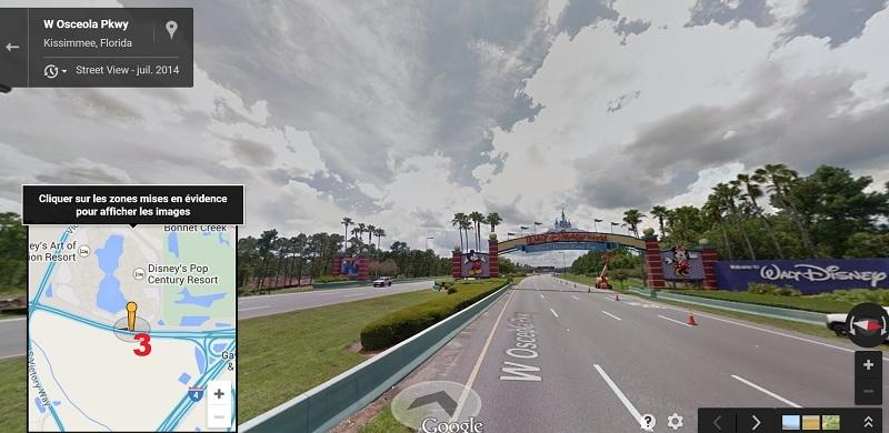 [Guide] Se déplacer en voiture à Orlando TPLElA