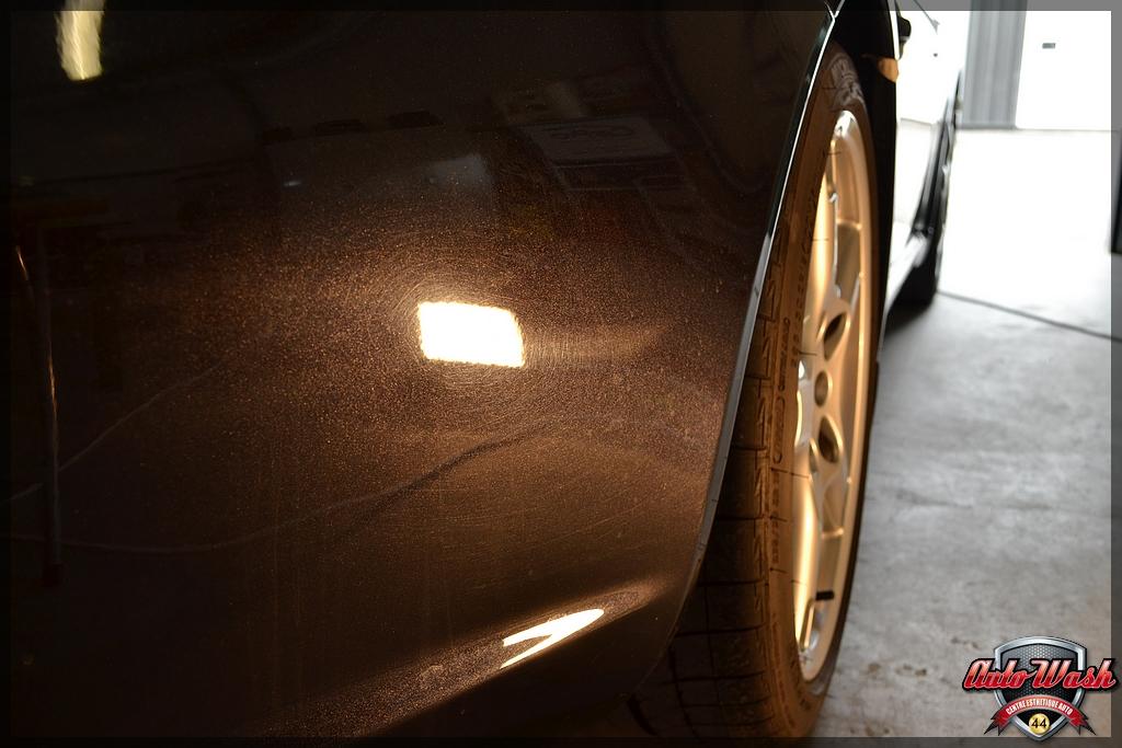 [AutoWash44] Mes rénovations extérieure / 991 Carrera S 1XNDss