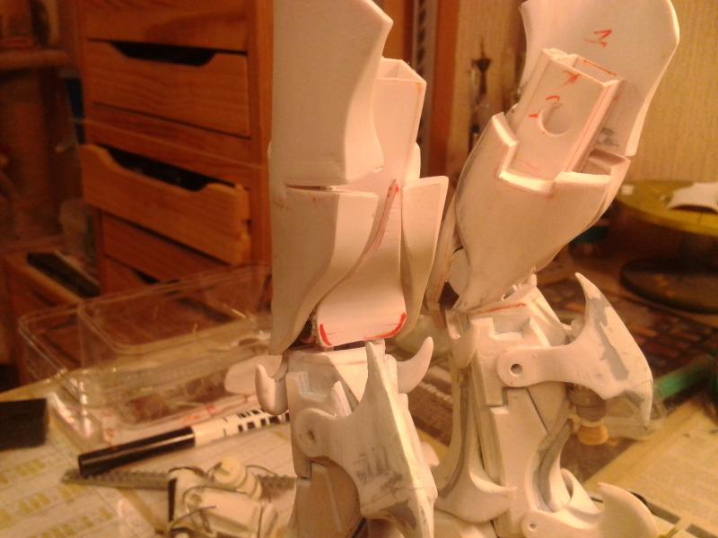 Full Scratch Robot de combat de type Gundam ....... up du 08/01/15... 0d6VXN