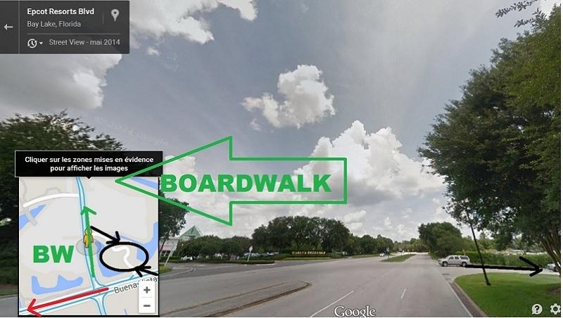 [Guide] Se déplacer en voiture à Orlando Hsp50j